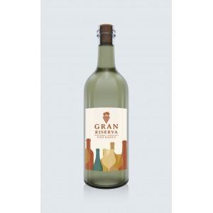 Etichette personalizzate per vino e liquori